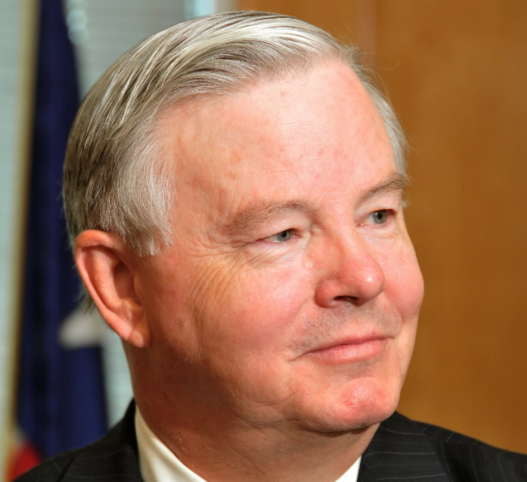 Joe barton senate