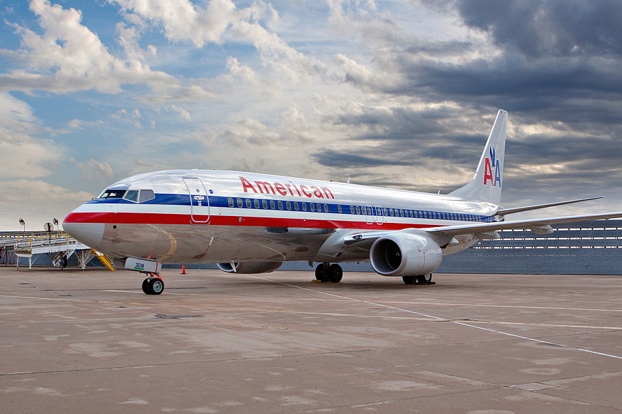 PilotJobs | American Airlines Purchases 76 new Boeing 737-800s