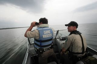 06-19-09 Game wardens