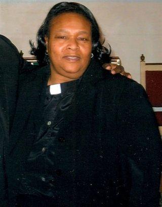 09-01-09 The Rev. Carol Daniels