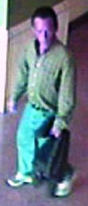 05-26-10 Murder suspect surveilled